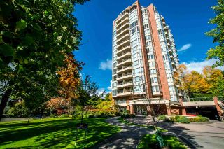 """Photo 2: 1001 160 W KEITH Road in North Vancouver: Central Lonsdale Condo for sale in """"VICTORIA PARK WEST"""" : MLS®# R2115638"""