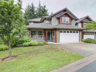 """Photo 1: 77 1701 PARKWAY Boulevard in Coquitlam: Westwood Plateau House for sale in """"TANGO"""" : MLS®# R2247965"""