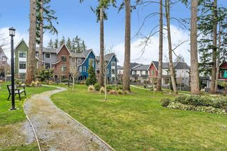 Photo 22: 50 2888 156 Street in Surrey: Grandview Surrey Townhouse for sale (South Surrey White Rock)  : MLS®# R2537626