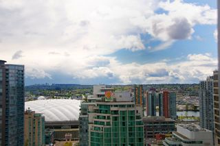 """Photo 18: 2503 833 HOMER Street in Vancouver: Downtown VW Condo for sale in """"ATELIER"""" (Vancouver West)  : MLS®# V839630"""