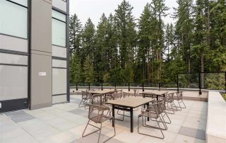 """Photo 16: 3705 3080 LINCOLN Avenue in Coquitlam: North Coquitlam Condo for sale in """"1123 WESTWOOD"""" : MLS®# R2534411"""