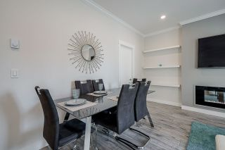 """Photo 6: 39 7247 140 Street in Surrey: East Newton Townhouse for sale in """"GREENWOOD TOWNHOMES"""" : MLS®# R2608113"""