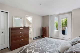 Photo 29: 2251 HEATHER STREET in Vancouver: Fairview VW Townhouse for sale (Vancouver West)  : MLS®# R2593764
