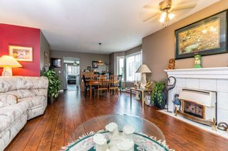 """Photo 5: 16 46350 CESSNA Drive in Chilliwack: Chilliwack E Young-Yale Townhouse for sale in """"HAMLEY ESTATES"""" : MLS®# R2158497"""