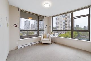"""Photo 20: 706 3520 CROWLEY Drive in Vancouver: Collingwood VE Condo for sale in """"Millenio"""" (Vancouver East)  : MLS®# R2617319"""
