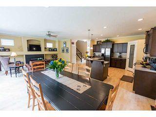 "Photo 5: 1108 11497 236TH Street in Maple Ridge: Cottonwood MR House for sale in ""GILKER HILL ESTATES"" : MLS®# V1115030"