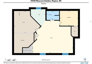 Photo 33: 10339 Wascana Estates in Regina: Wascana View Residential for sale : MLS®# SK870508