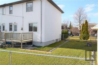 Photo 10: 12 Beaumont Bay in Winnipeg: West Fort Garry Residential for sale (1Jw)  : MLS®# 1828390