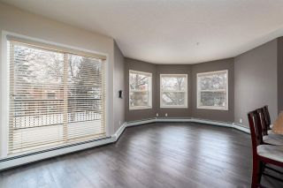 Photo 9: 210 9927 79 Avenue in Edmonton: Zone 17 Condo for sale : MLS®# E4228078