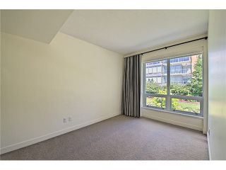 """Photo 12: 104 5838 BERTON Avenue in Vancouver: University VW Townhouse for sale in """"THE WESBROOK"""" (Vancouver West)  : MLS®# V1078429"""