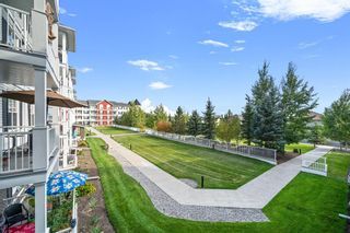 Photo 8: 226 1 Crystal Green Lane: Okotoks Apartment for sale : MLS®# A1146254