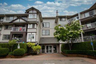 "Main Photo: 308 19320 65 Avenue in Surrey: Clayton Condo for sale in ""Esprit"" (Cloverdale)  : MLS®# R2592406"
