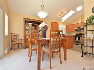 Photo 3: 3424 Pattison Way in VICTORIA: Co Triangle House for sale (Colwood)  : MLS®# 728163