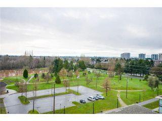 "Photo 10: 1005 6333 KATSURA Street in Richmond: McLennan North Condo for sale in ""GAREDN CITY RESIDENCES ON A PARK"" : MLS®# V1113270"