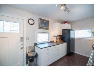 Photo 8: 373 Dubuc Street in Winnipeg: Norwood Residential for sale (2B)  : MLS®# 1630766