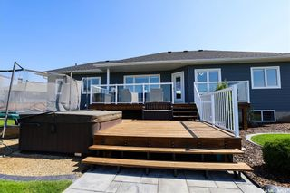 Photo 49: 5 MacDonnell Court in Battleford: Telegraph Heights Residential for sale : MLS®# SK863634