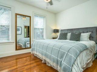 Photo 12: 160 Munro Street in Toronto: South Riverdale House (2-Storey) for sale (Toronto E01)  : MLS®# E4135635