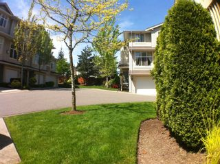 """Photo 27: 17 14959 58TH Avenue in Surrey: Sullivan Station Townhouse for sale in """"SKYLANDS"""" : MLS®# F1407272"""