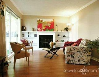 """Photo 1: 102 610 3RD Avenue in New_Westminster: Uptown NW Condo for sale in """"Jae Mar Court"""" (New Westminster)  : MLS®# V684151"""