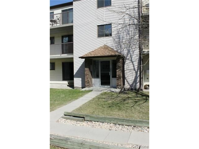 Main Photo: 7 Burland Avenue in WINNIPEG: St Vital Condominium for sale (South East Winnipeg)  : MLS®# 1511107