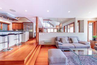 Photo 16: 5772 SUNSHINE FALLS Lane in North Vancouver: Woodlands-Sunshine-Cascade House for sale : MLS®# R2613401