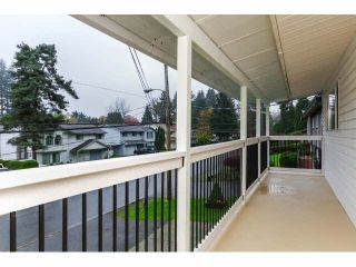 Photo 7: 34662 IMMEL Street in Abbotsford: Abbotsford East 1/2 Duplex for sale : MLS®# F1426114