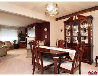 """Photo 3: 105 1450 MCCALLUM Road in Abbotsford: Poplar Townhouse for sale in """"CROWN POINT"""" : MLS®# F2833694"""