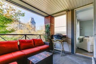 Photo 24: 214 2478 SHAUGHNESSY Street in Port Coquitlam: Central Pt Coquitlam Condo for sale : MLS®# R2513058