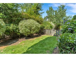 """Photo 39: 18 22225 50 Avenue in Langley: Murrayville Townhouse for sale in """"Murray's Landing"""" : MLS®# R2600882"""