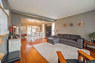 """Photo 3: 31783 ISRAEL Avenue in Mission: Mission BC House for sale in """"Golf Course/Sports Park"""" : MLS®# R2207994"""