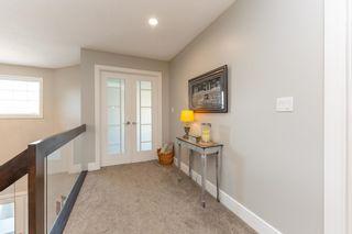 Photo 27: 16615 18 Avenue in Edmonton: Zone 56 House for sale : MLS®# E4246800