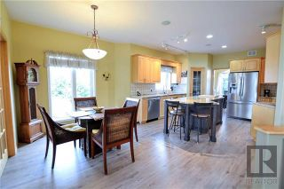 Photo 7: 26 Haverstock Crescent in Winnipeg: Linden Woods Residential for sale (1M)  : MLS®# 1826455