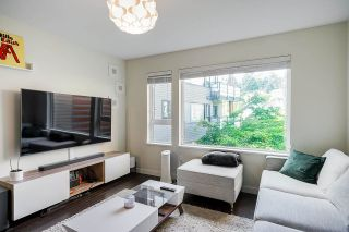 """Photo 8: 320 3163 RIVERWALK Avenue in Vancouver: South Marine Condo for sale in """"New Water"""" (Vancouver East)  : MLS®# R2584543"""