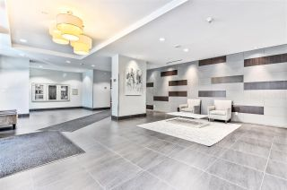 """Photo 22: 617 1088 RICHARDS Street in Vancouver: Yaletown Condo for sale in """"RICHARDS LIVING"""" (Vancouver West)  : MLS®# R2510483"""