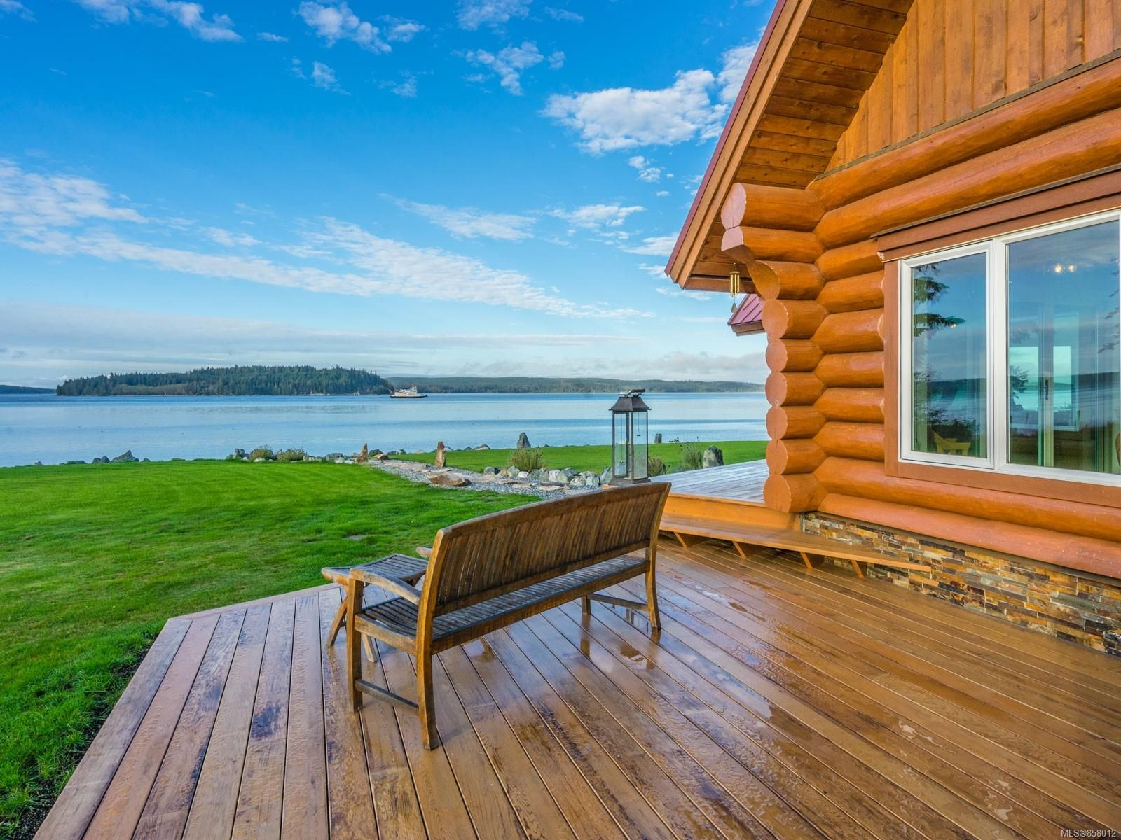 Photo 70: Photos: 6030 MINE Rd in : NI Port McNeill House for sale (North Island)  : MLS®# 858012