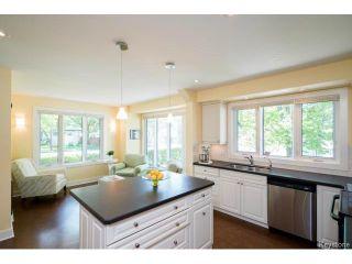 Photo 5: 313 Carpathia Road in WINNIPEG: River Heights / Tuxedo / Linden Woods Residential for sale (South Winnipeg)  : MLS®# 1515096