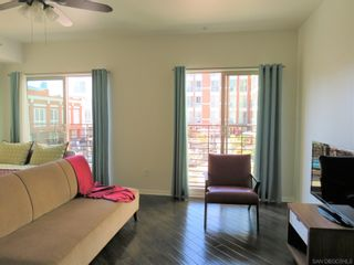 Photo 3: DOWNTOWN Condo for sale: 450 J Street #4121 in San Diego