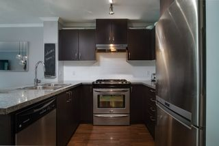 Photo 2: 508 3050 DAYANEE SPRINGS BL in Coquitlam: Westwood Plateau Condo for sale : MLS®# R2322573