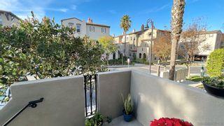 Photo 2: RANCHO BERNARDO Townhouse for sale : 2 bedrooms : 16917 Vasquez Way in San Diego