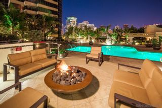 Photo 34: DOWNTOWN Condo for rent : 2 bedrooms : 200 Harbor Dr #3602 in San Diego