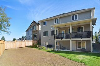 """Photo 20: 2701 CABOOSE Place in Abbotsford: Aberdeen House for sale in """"Station Woods"""" : MLS®# R2211880"""