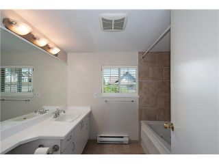 Photo 12: 2587 W 6TH Avenue in Vancouver: Kitsilano Townhouse for sale (Vancouver West)  : MLS®# V1126140