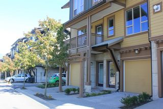 """Photo 1: 38332 EAGLEWIND Boulevard in Squamish: Downtown SQ Townhouse for sale in """"Eaglewind"""" : MLS®# R2005164"""