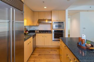 Photo 12: DOWNTOWN Condo for sale : 1 bedrooms : 645 Front St #1210 in San Diego