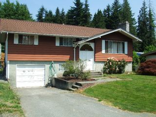 Photo 1: 33259 WESTBURY Avenue in Abbotsford: Abbotsford West House for sale : MLS®# F2913266