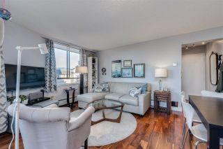 "Photo 5: 602 1108 NICOLA Street in Vancouver: West End VW Condo for sale in ""THE CHARTWELL"" (Vancouver West)  : MLS®# R2536103"