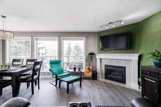 Photo 6: 304 33738 KING ROAD in Abbotsford: Poplar Condo for sale : MLS®# R2556290