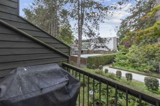 "Photo 9: 7342 CAPISTRANO Drive in Burnaby: Montecito Townhouse for sale in ""Montecito"" (Burnaby North)  : MLS®# R2576155"