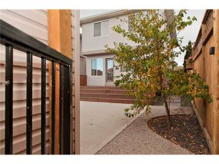 Photo 19: 115 CHAPARRAL RIDGE Way SE in Calgary: Chaparral House for sale : MLS®# C4033795