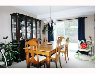 """Photo 3: 2773 GOLDSTREAM in Coquitlam: Coquitlam East House for sale in """"RIVER HEIGHTS"""" : MLS®# V750808"""